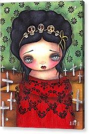 Soledad Acrylic Print