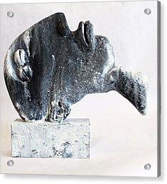 Somnio No. 4 Acrylic Print by Mark M  Mellon
