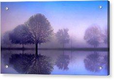 Sonata Acrylic Print