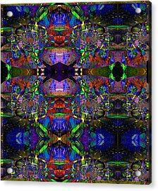 Acrylic Print featuring the photograph Songs Of An Infinite Sky by Robert Kernodle