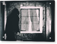 Acrylic Print featuring the photograph Sonneteer by Bob Orsillo