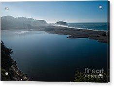 Sonoma Coast 2.2755 Acrylic Print by Stephen Parker