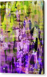Sophora Acrylic Print