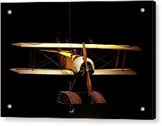 Sopwith Baby Seaplane, Omaka Aviation Acrylic Print