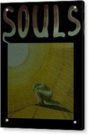 Souls Acrylic Print