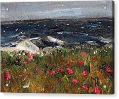 South Cape Beach Acrylic Print