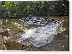South Chagrin Reservation Acrylic Print