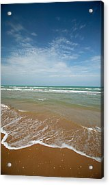 South Padre Island Acrylic Print