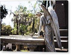 Southern Angel II Acrylic Print