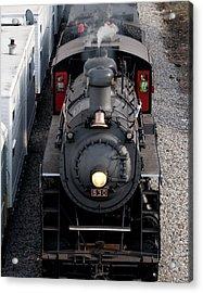 Southern Railway #630 Steam Engine Acrylic Print