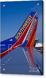 Southwest Acrylic Print