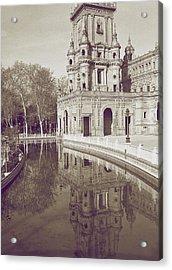 Spain 1 Acrylic Print