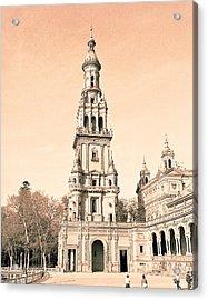 Spain 2 Acrylic Print