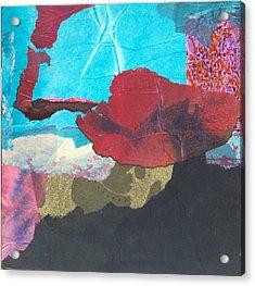 Spanish Nights Acrylic Print