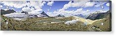 Sperry Glacier Basin Acrylic Print