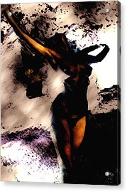 Spirit Acrylic Print