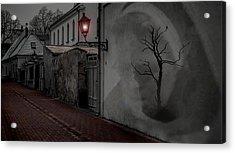 Spirit In The Night Acrylic Print