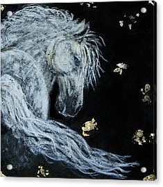 Spirit Of Wonder Acrylic Print by The Art With A Heart By Charlotte Phillips