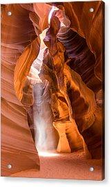 Spirit Walker Acrylic Print