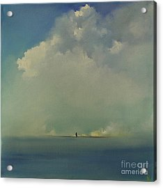Spirited Away  Painting Acrylic Print