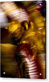 Spirits 6 Acrylic Print