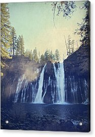Splendor Acrylic Print by Laurie Search