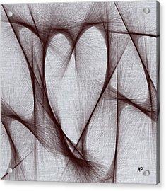 Splendour Acrylic Print