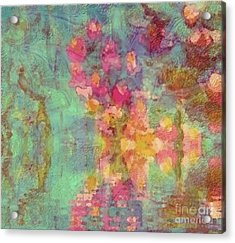 Spring Dream Acrylic Print