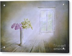 Spring Dream Acrylic Print by Veikko Suikkanen