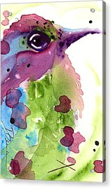 Spring Dreaming Acrylic Print