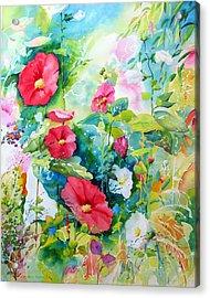 Spring Equinox Acrylic Print