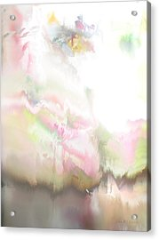 Spring IIi Acrylic Print