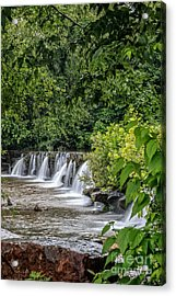 Spring In Arkansas Acrylic Print