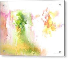 Spring Iv Acrylic Print