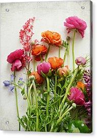 Spring Joy Acrylic Print