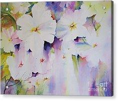 Spring Spirit Acrylic Print