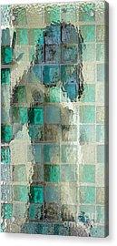 Squared Away 7 Acrylic Print by Jeff Breiman