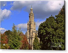 St Mary's Immaculate Conception Church Acrylic Print