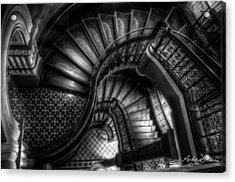 Staircase Acrylic Print