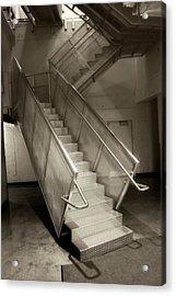 Stairs 01 Acrylic Print
