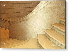 Stairs 1 Acrylic Print