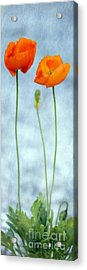 Stand By Me Acrylic Print