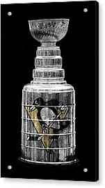 Stanley Cup 8 Acrylic Print