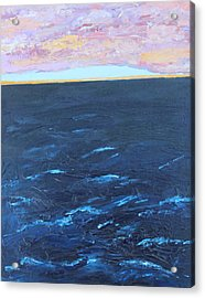 Starboard Acrylic Print