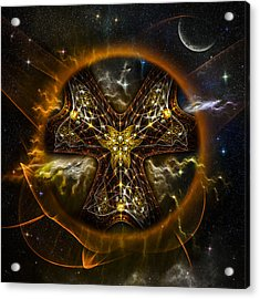 Starcatcher Acrylic Print
