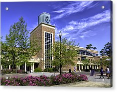 Stephen F. Austin State University Acrylic Print