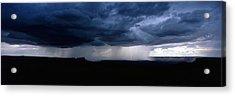 Storm, Canyonlands National Park, Utah Acrylic Print by Panoramic Images