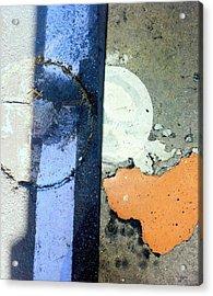 Street Sights 15 Acrylic Print