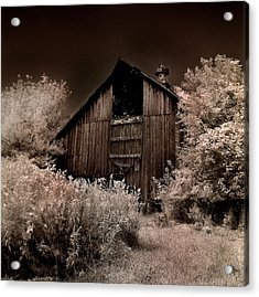 Sugar Bottom Barn #1 Acrylic Print