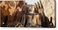 Sukhothai Acrylic Print
